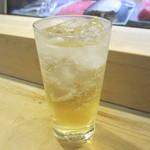 富久鮨 - 梅酒