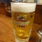 22816032 - 生ビール
