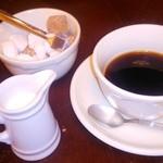 カフェ フロール -