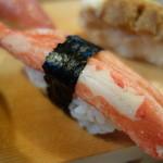 おけさ寿司 - 蟹身!