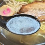 麺 和華 -