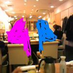 まとゐ鮨 - ほぼ満席☆