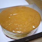 ボンジュール - クリームチーズケーキ