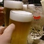 22824476 - 乾杯♪