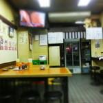まつむら - 昭和の雰囲気の店