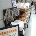 22827863 - 名古屋三越栄店の地下1階です。