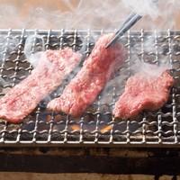 日本焼肉党 - 山形牛★七輪焼肉