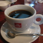 カサ デ オイマツ - カフェ コーヒー