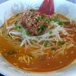 上海麺餃王 - 担々麺
