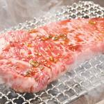 新日本焼肉党 - 山形牛サーロイン
