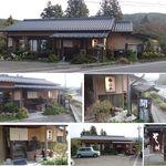 22831254 - そば勝縁(長野県下伊那郡阿智村)食彩賓館撮影
