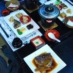 前蔵 - 料理写真: