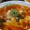 三芳苑 - 料理写真:カルビクッパ