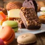 トバゴ カフェアンドバー - マカロンは彩りも綺麗で絶品♪お土産にも人気!