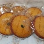 22835590 - お芋のサブレ178円
