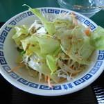 台湾食堂 - サラダ