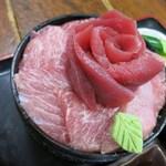 まるよ - 鉄華丼