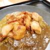 サンキューカレー - 料理写真:から揚げ8個!ボリューム満点です。