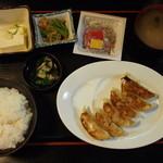 道産子 - 料理写真:ワンコインランチ