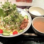 2284504 - 中華サラダ麺