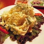 一慶 - ポテトサラダ