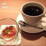 コウソカフェ ビオライズ -