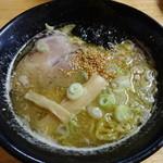 ラーメン拳 - 豚塩 700円