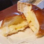 ブレカフェ・ブラッセリィ - ふかふかパン