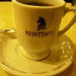 プランタン - ホットコーヒー
