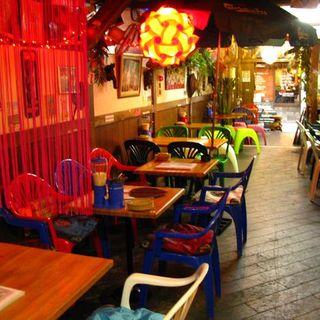 タイそのままの空間で美味しいタイ料理を!