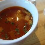 22847666 - スープ