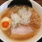 清勝丸 - 味噌ラーメン
