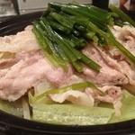 マンマ・ケーヤ - バル飯プラン④タジン鍋で蒸し物