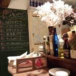 ABC 肉とワインのおいしい店 - 料理人気ランキングです。