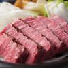Sandaya - 料理写真:専門店ならではの味わいを持つステーキ
