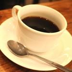 セコンダ バンビーナ - コーヒー付いてきます☆