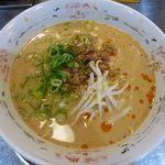 22853032 - 担々麺 700円