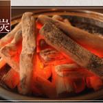 居酒屋ぼうず - お肉の一番美味しい調理法は炭火焼だと信じてます♪