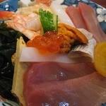 八千代 - 海鮮丼