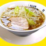 豚骨番長 - 超ミニラーメン(500円)