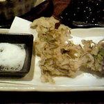 2286015 - もずくの天ぷら