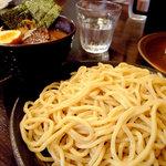 つけ麺富平 - 料理写真: