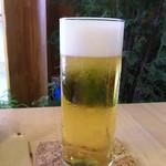 22860515 - ランチビール 300円