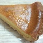 Cafe Soi - クリームチーズタルト