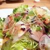 和菜 崎 - 料理写真:海鮮サラダ