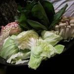 花の蔵 北川 -