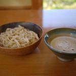 かいぜ - 料理写真:おしぼりうどん~☆