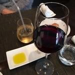 ルクシネ - 赤ワイン
