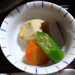 みづ乃 - 煮物