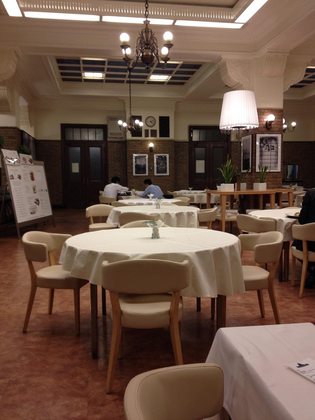 国会中央食堂